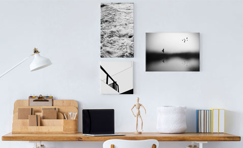 Wall pictures for your office