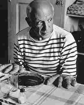 Images by PABLO PICASSO