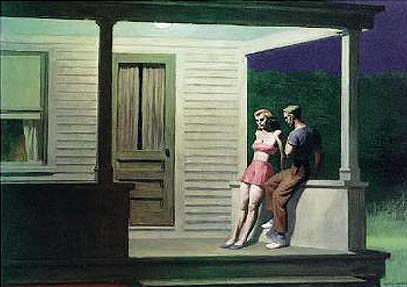 All Edward Hopper posters