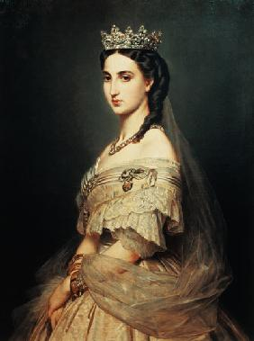 Charlotte, Empress of Mexico