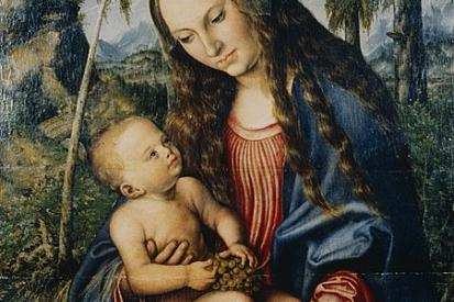 Lucas Cranach the Elder (after)