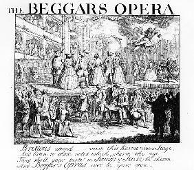 beggars opera essay John gay, the beggar's opera: nael712606  john locke, an essay concerning human understanding: nael712146.