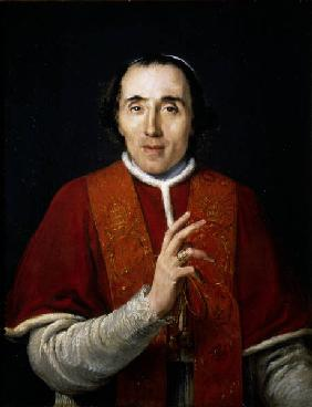 Pope Pius VII / Painting by Matteini