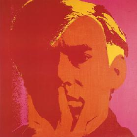 Self-Portrait, 1966