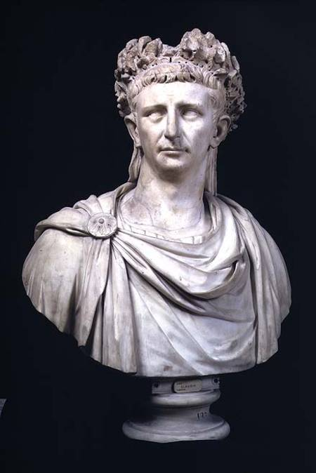emperor claudius essay Imperial expansion brought about colonization, urbanization, and the extension of roman citizenship in the provinces, a process begun by julius caesar, continued by augustus, slowed by tiberius, and resumed on a large scale by claudius under the next emperor, nero, the frontiers of the empire were successfully.