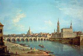 A View of Dresden