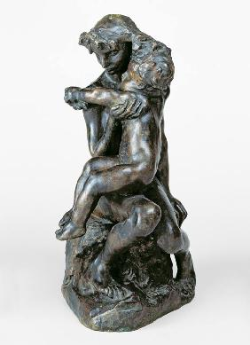 Rodin, Auguste : The Brother and Sister