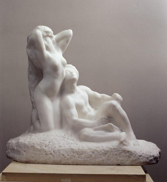 Rodin, Auguste : Poet and Muse