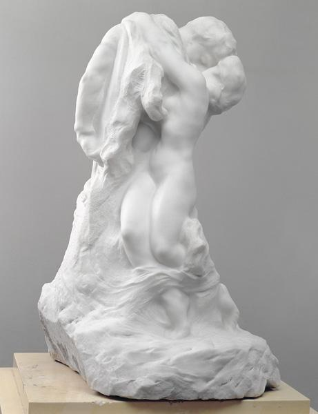 Rodin, Auguste : Romeo and Juliet