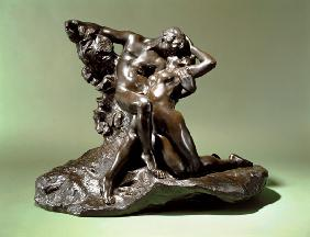 Rodin, Auguste : The Eternal Spring