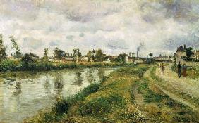 Riverside at Argenteuil