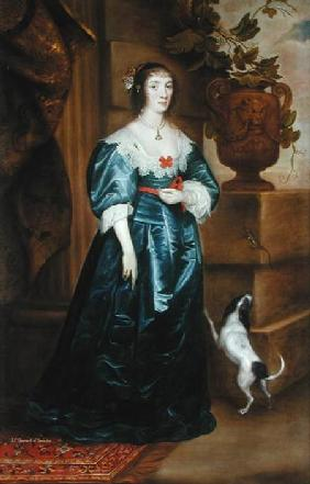 Lady Gerard of Bromley (d.1634)