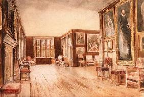 The Leicester Gallery, Knole House
