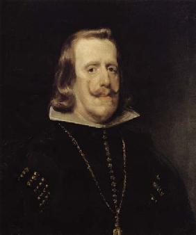 Philipp IV. of Spain