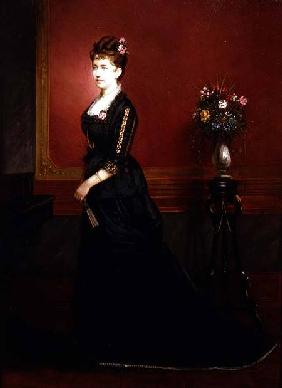 Ender, Eduard : Lady in Black