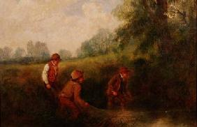 Barnes, Edward Charles : The Poachers