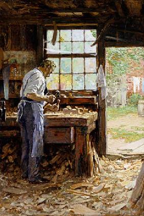 Village Carpenter