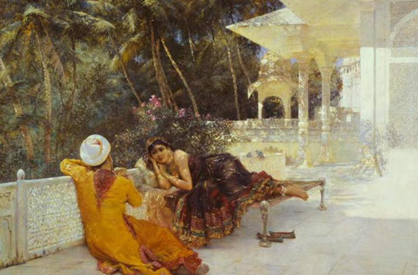 Edwin Lord Weeks