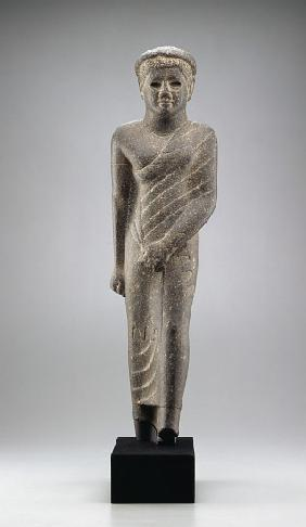 Figure of Pakhom, 50/30 BC