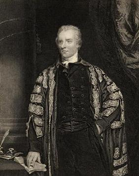 William Pitt the Younger (1759-1806) (engraving)