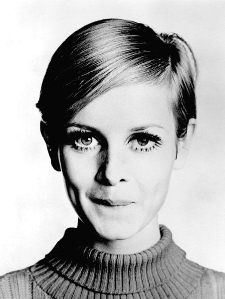 The Model Twiggy
