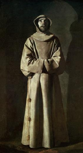 St. Francis (1181-1226)