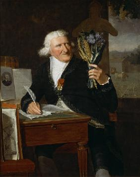 Portrait of Antoine Parmentier (1737-1813)