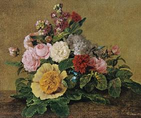 Kersting, Georg Friedrich : Flower still life