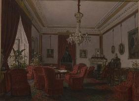 Reception Room in the Berl...