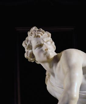 Bernini, Gianlorenzo : David
