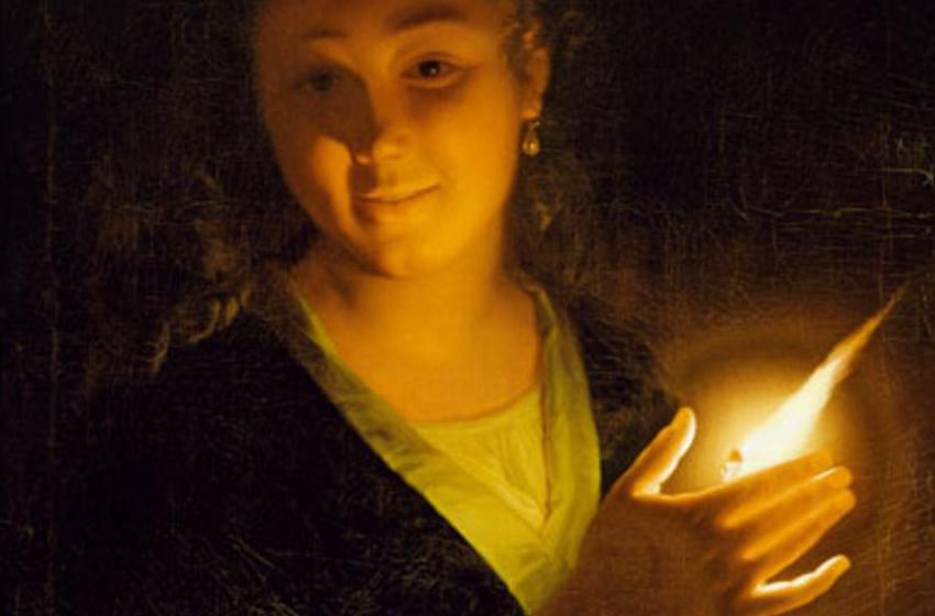 Godfried Schalcken