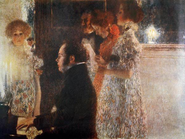Schubert at the Piano