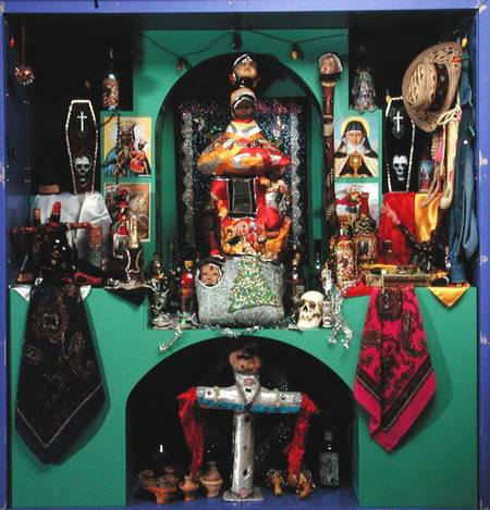 haitian voodoo essay First and foremost, voodoo is not just black magic, spells, and voodoo dolls that everyone associates with what has been portrayed in the movies and television shows.