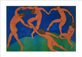Matisse, Henri : The Dance  - (HM-574)