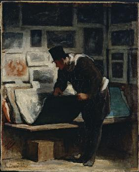 The Prints Collector