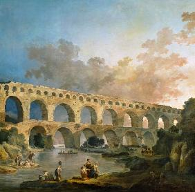 This one Pont you-Gard.