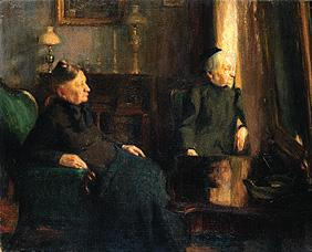 Old women (interior)