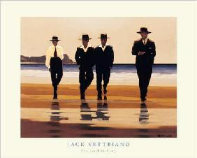 Vettriano, Jack : The Billy Boys
