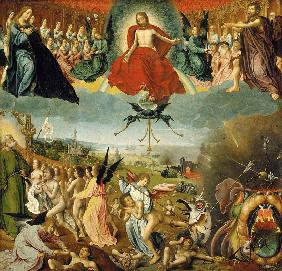 The Last Judgement