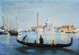 Grandee, Venice, travel around on the Canale