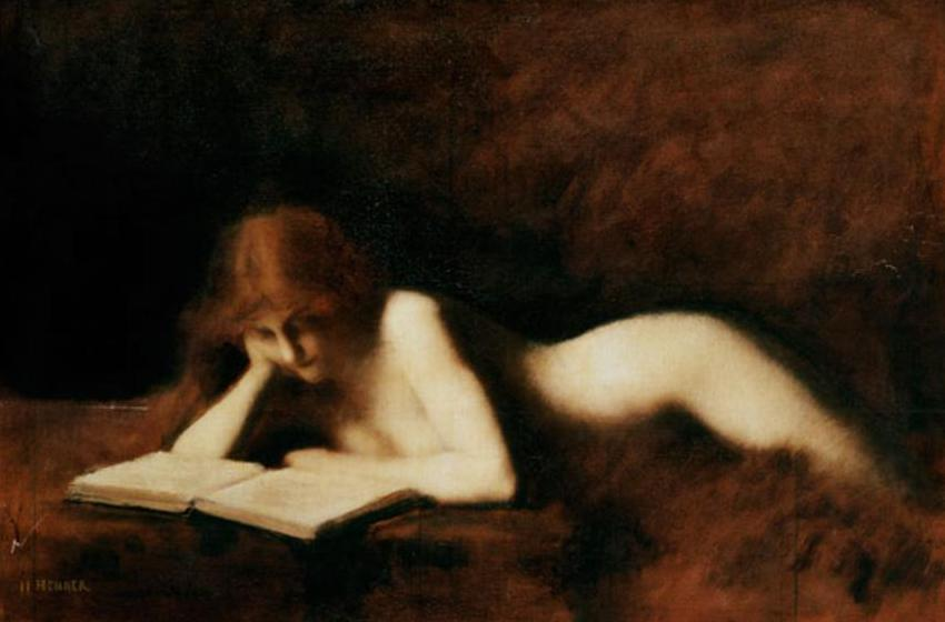 Jean-Jacques Henner