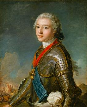 Louis Jean Marie de Bourbon (1725-93) Duke of Penthievre