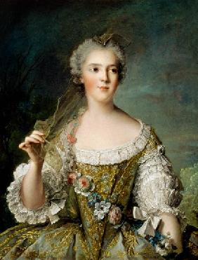 Madam Sophie, daughter of Louis XV.