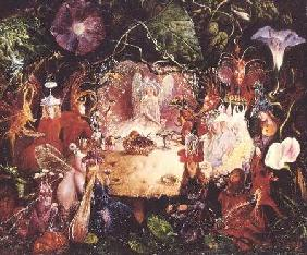 The Fairies' Banquet