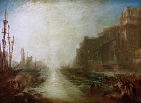 Turner, William : Regulus