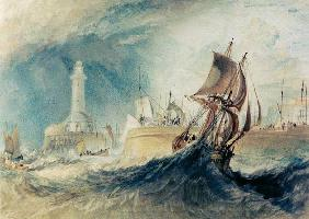 Turner, William : W.Turner, Ramsgate