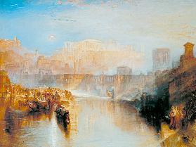 Turner, William : Ancient Rome