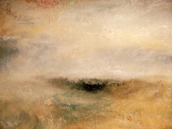 Turner, William : W.Turner, Seest�ck mit auf...