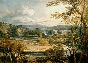Turner, William : Look to the Bolton Abbey, ...