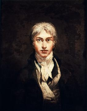 Turner, William : Self-portrait